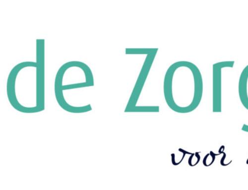 Outsourcing ICT bij de Zorgboog